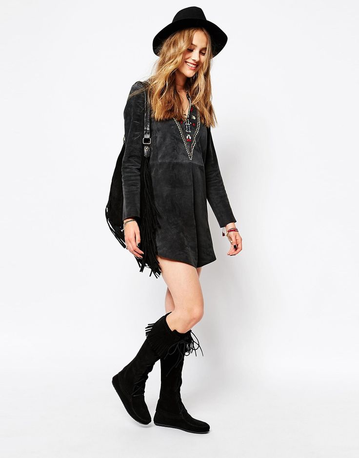 2015 Fall - Winter 2016 Fashion Trends For Teens 11 ...