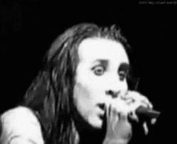 Marilyn Manson (band) - Wikipedia