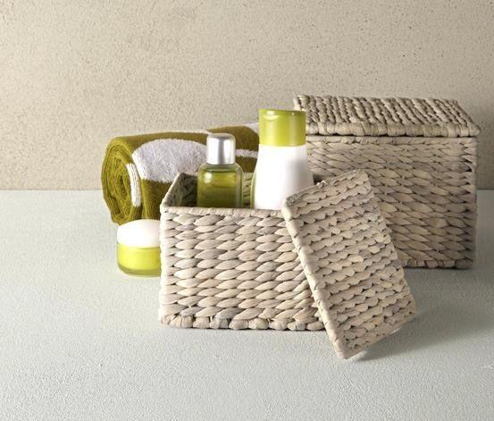 Badezimmer Aufbewahrung Körbe badezimmer aufbewahrung korb