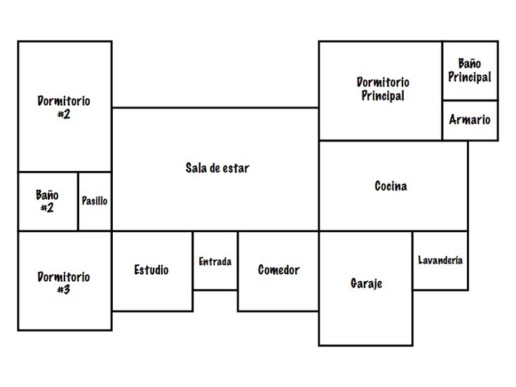 Floor Plan Google Drive Spanish 1 Pinterest Google Drive Google And Floor Plans: google floor plan