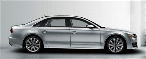 2018 Audi A8 L Price USA   Primary Car