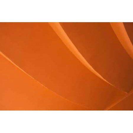 Orange Canvas Art - Karyn Millet (24 x 36)