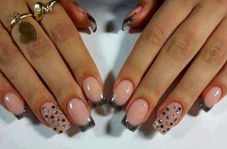 An Easy One, Nails Design