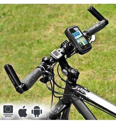 Support Smartphone pour Vélo GoFit - 6043 - I4115066 - 8018417202933 - Support Smartphone pour Vélo GoFitCombinez la pratique du cyclisme et...
