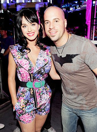 Katy Perry/Chris Daughtry