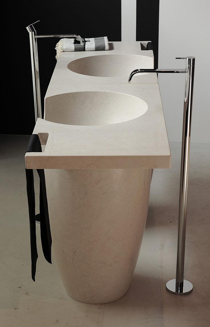 Antoniolupi TALAMO   Design Domenico De Palo