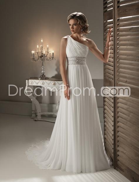 : Wedding Dressses, Wedding Ideas, Wedding Dresses, Oneshoulder, Weddings, One Shoulder, Dream Wedding