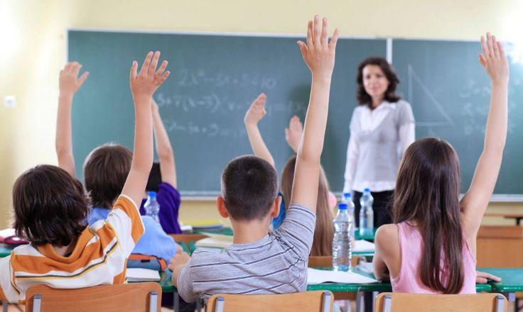 Haal het beste uit de leerkracht