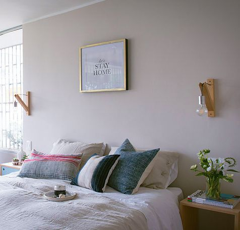 Ilumina tu dormitorio con diseño! 💡💡  Visítanos en www.uncuarto.cl