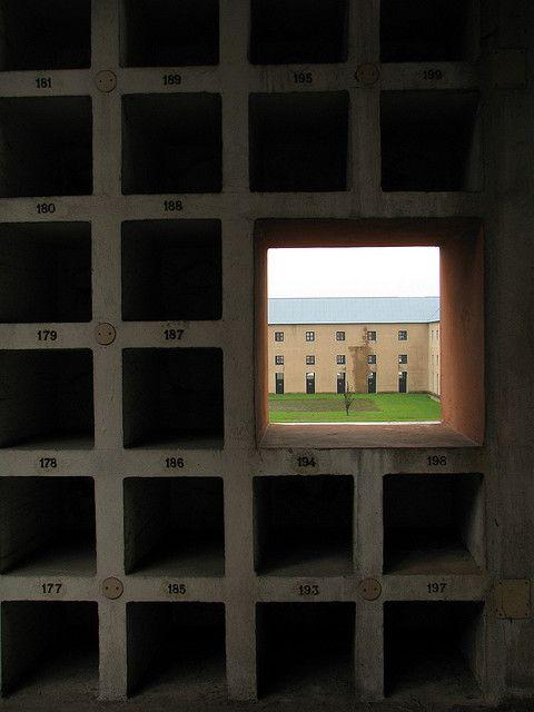 Clásicos de la arquitectura: Cementerio de San Cataldo / Aldo Rossi