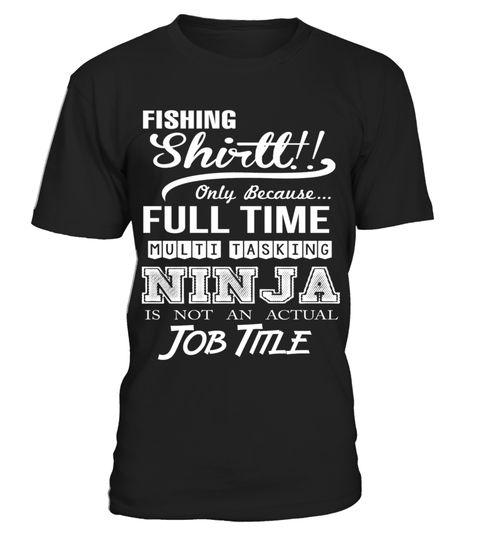 FISHING SHIRTT!!