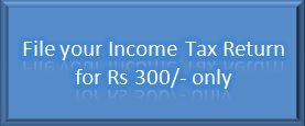 Who can use ITR 1 for Income Tax return Filing