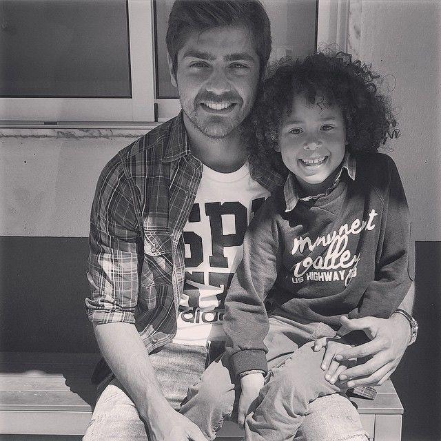 Lourenço Ortigão and Isaac Carvalho