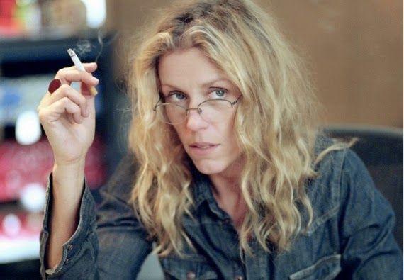 Persol Honors Frances McDormand at the 2014 Venice International Film Festival