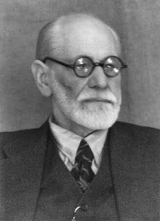 """De erro em erro, vai se descobrindo toda a verdade."""" (Freud)       Instituto de Psicanálise Integrada: Sigmund Freud"""