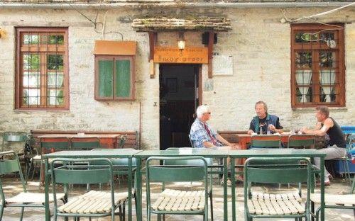 Vikogiatros: A cafe to drink and eat at Koukouli, Zagorohoria: http://alternatrips.gr/en/epirus/ioannina/vikogiatros-cafe-drink-and-eat-koukouli-zagorohoria  #alternatrips_gr #epirus #ioannina #vikogiatros_cafe #Zagoroxoria #Greece