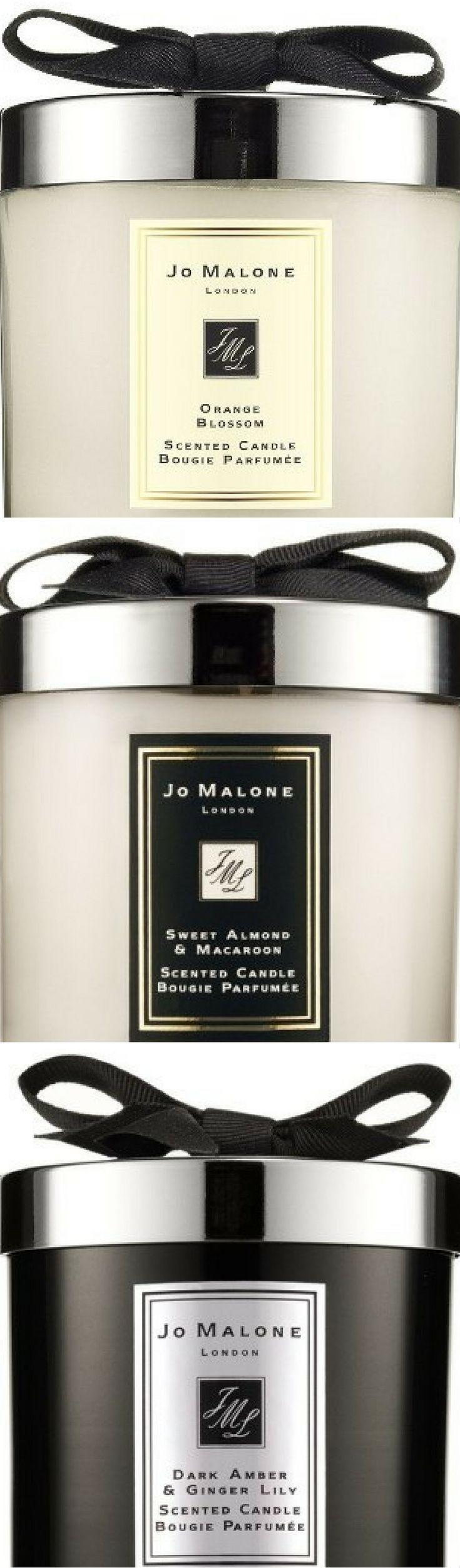 Jo Malone | Candle | Home | Decor | Large | Bathroom | Orange Blossom | Sponsored