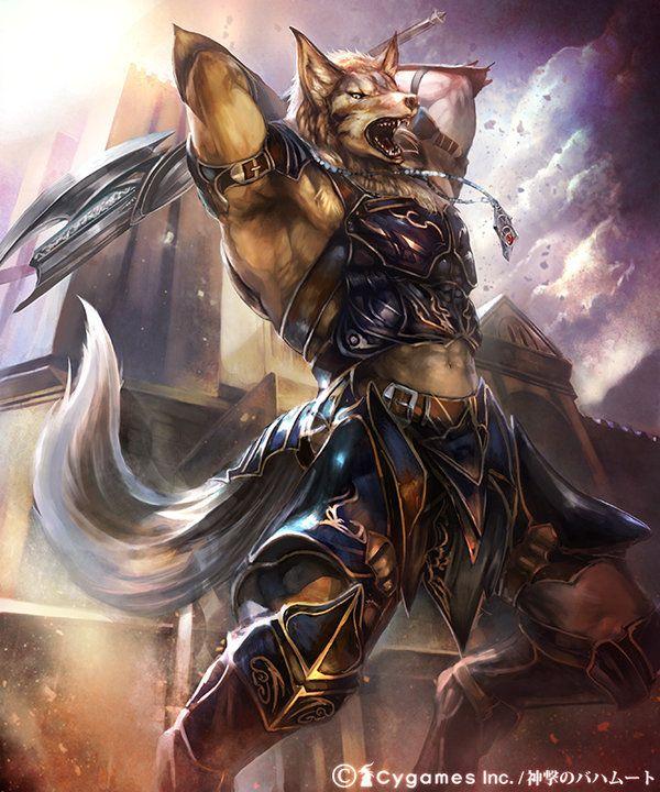 riot wolf 1 by kazashino artworkanthro and humanoid