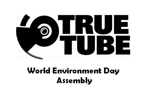 World Environment Day assembly - Mark World Environment Day on 5 June with this assembly - a film, a PowerPoint and a game.