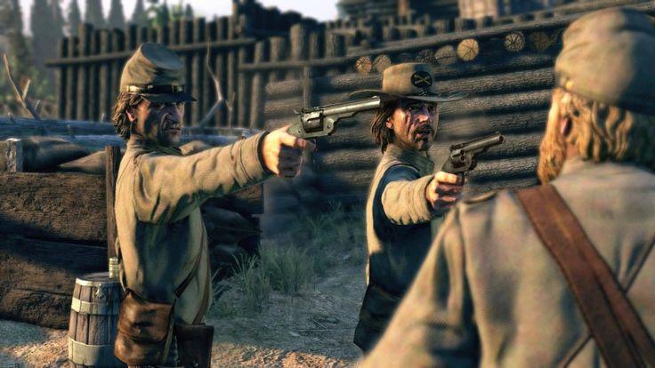 Download .torrent - Call of Juarez Bound in Blood - PlayStation 3 - http://www.torrentsbees.com/fr/ps3/call-of-juarez-bound-in-blood-playstation-3.html