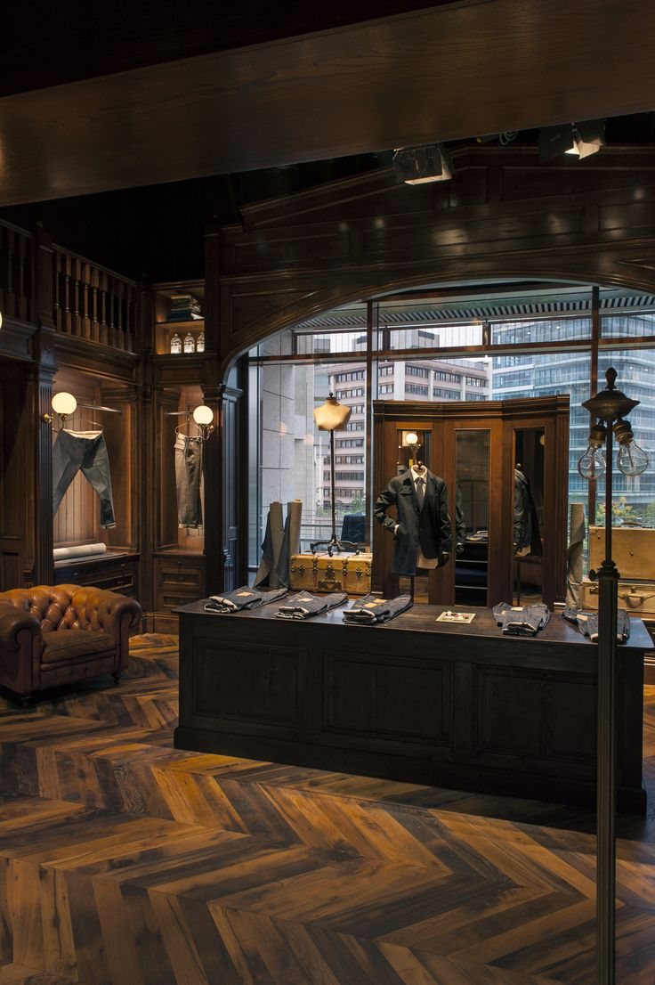 Reply The Stage, flagship store, Milan, Italy | retail | fashion | visual | design