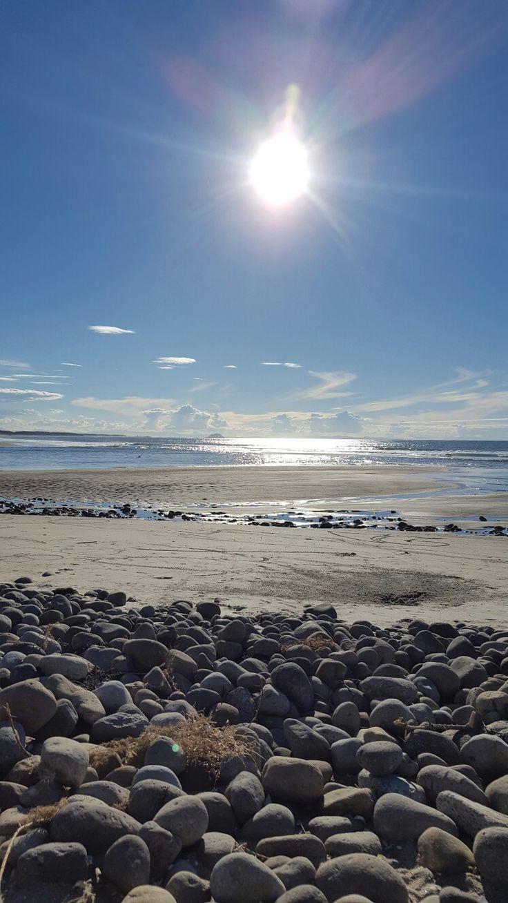 Maketu Beach, Bay of Plenty