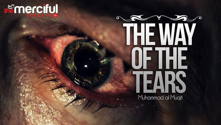 The Way Of Tears..