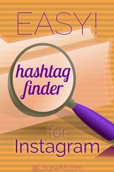 Instagram marketing tips: Looking for the best Instagram hashtags? It can be a laborious process! Click to blog to try a brand-new one-of-a-kind Instagram Hashtag Finder tool from Tailwind. Find 30 perfect tags in one minute! Perfect for small businesses