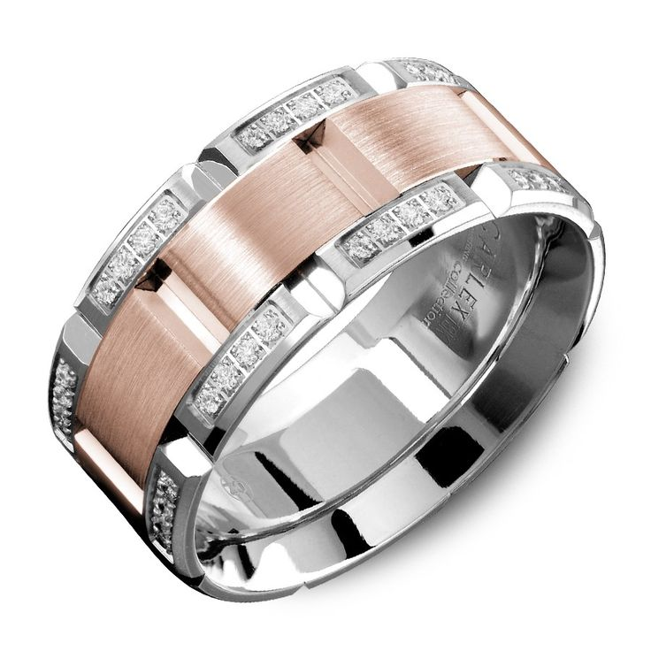 WB-9152RW - Trice Jewelers ~ mans ring
