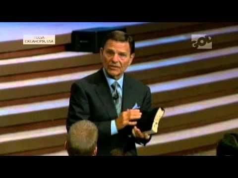 kenneth copeland religion articles