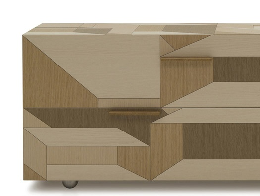 inlay furniture collection by front