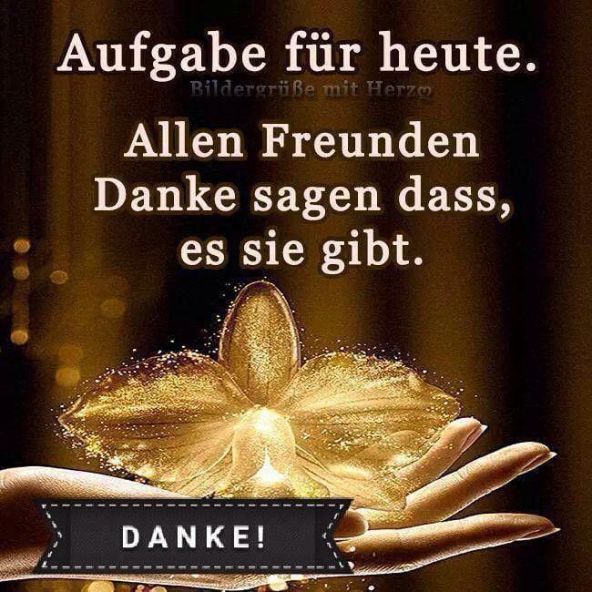 Pin Von Madline Bohnke Auf Gute Wunsche Spruche Zum Danke Sagen Dankeschon Spruche Freundschaft Zitate Danke