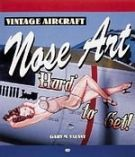 21,95€ Vintage Aircraft Nose Art