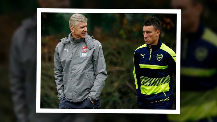Laurent Koscielny an AC Milan target as Italian giants join Man City and Marseille in race