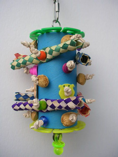 Small Toy Parrots : Best bird diy stuff images on pinterest parakeets