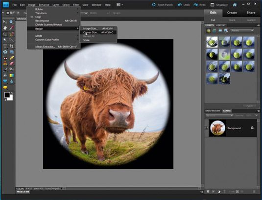 20 Photoshop Elements tutorials to try today | Photoshop | Creative Bloq