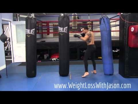 Boxing Basics - Best Boxing Workouts At Home: Knockout Punch Combinations - http://boxinghq.net/boxing-basics-best-boxing-workouts-at-home-knockout-punch-combinations/