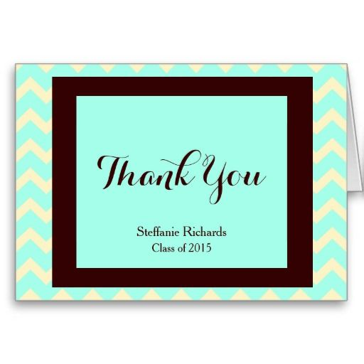 38 best Graduation Cards, Gifts, Stationary images on Pinterest - graduation thank you notes