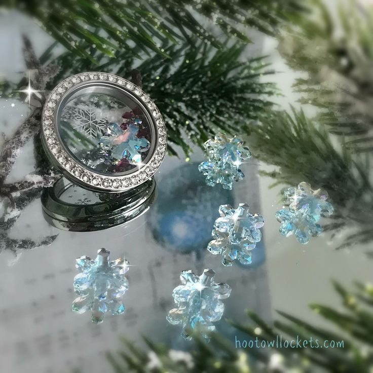 The new light blue Swarovski Crystal Figure Charm. 3rd in a series from Origami Owl. In stock at hootowllockets.com
