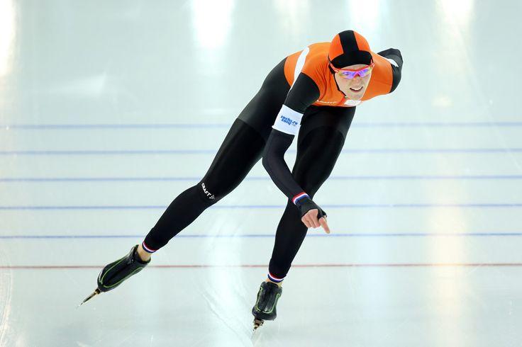 speed_skating_men_01_hd Speed Skating - Ladies' 1500 m - Jorien ter Mors - Netherlands - Gold Medallist