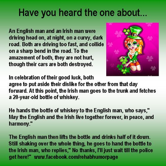 St. Patrick's Day Humor by Maxine Especially on Green