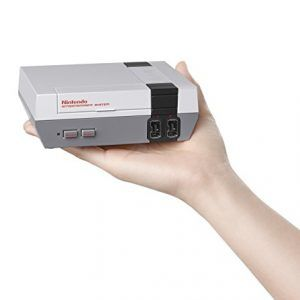 Relive the 80s when the Nintendo Classic Mini: Nintendo Entertainment System. The classic