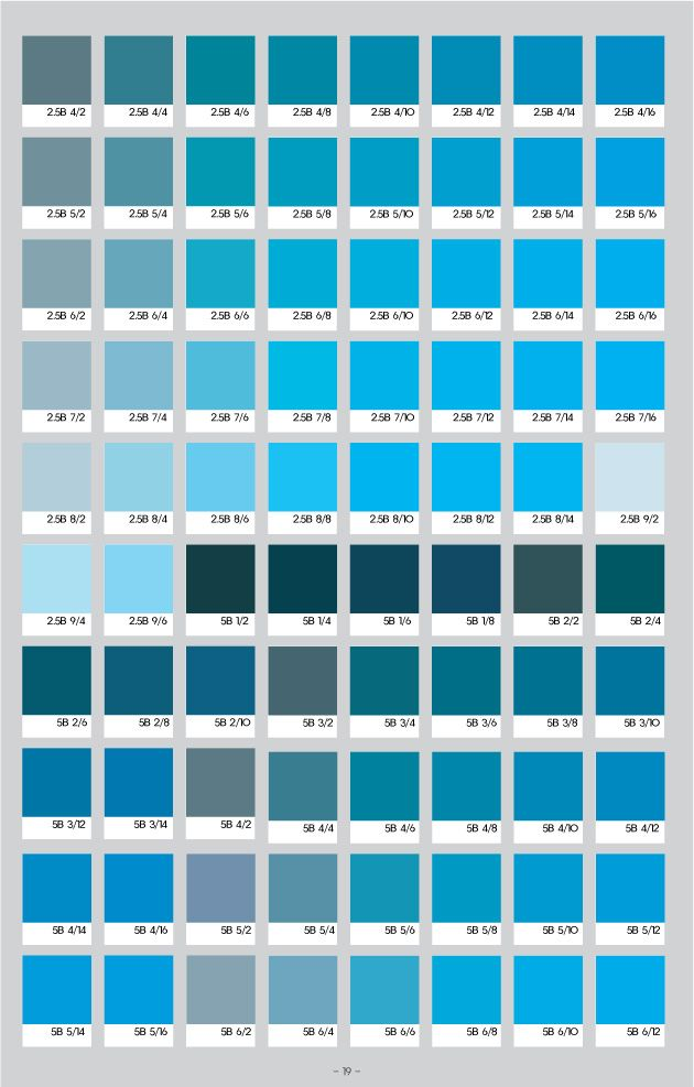 49 best Colour images on Pinterest | Color palettes, Color ...