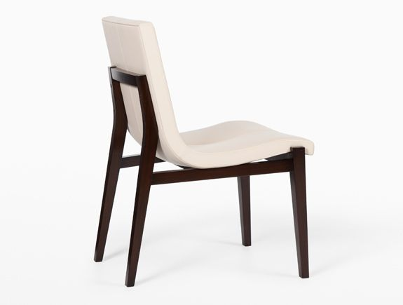 SIREN DINING SIDE CHAIR | HOLLY HUNT