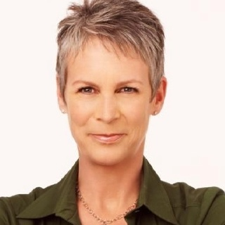 Jamie Lee Curtis as Rose McKie - Ivie's mom