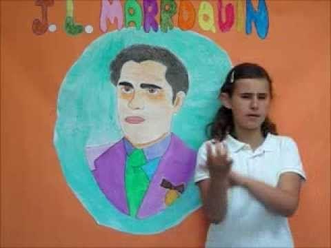 ▶ VIDA DE JUAN LUIS MARROQUÍN - YouTube