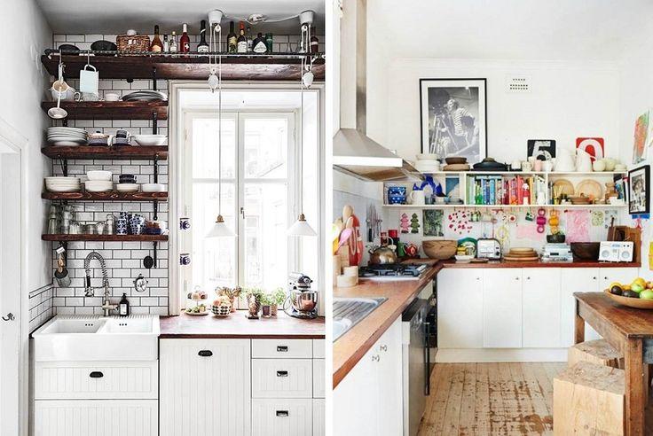Cómo crear cocinas inusuales fácilmente. Decohunter. n esta época de familia y amigos, donde el espíritu navideño se siente en cada uno de nuestros hogares, hay un espacio en la casa donde definitivamente sucede la magia. Lee más aquí