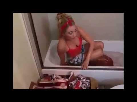 Funny Girl Drunk Compilation