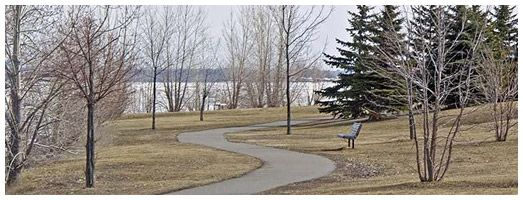 Ottawa River Pathway | Ontario Trails Council