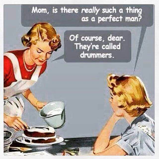 Courtesy of Chad Smith. DRUM ON!!!!